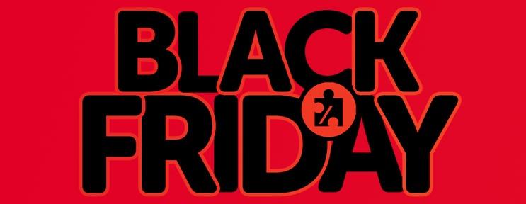 Mejores cupones de descuneto Black Friday 2018