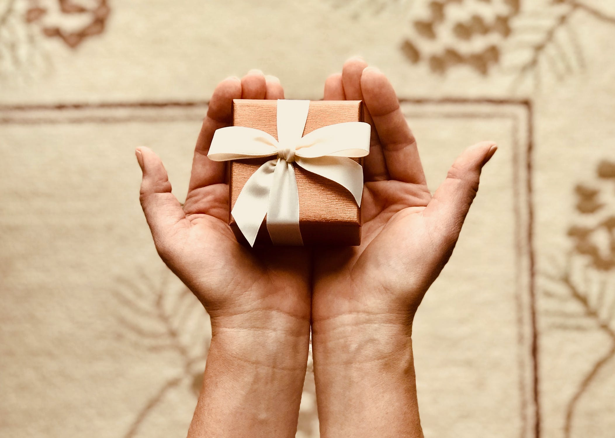 dárky ke Dni matek