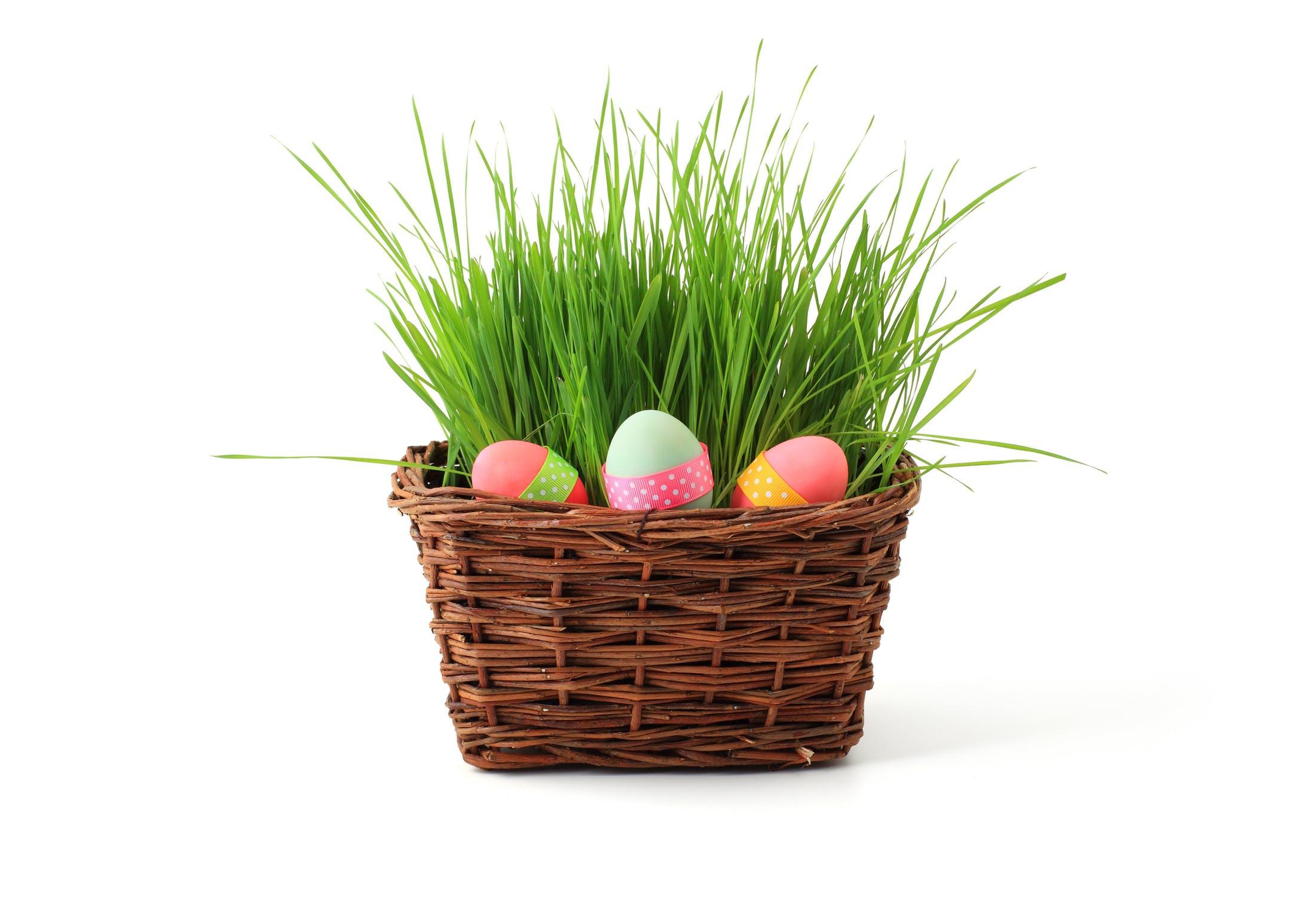 Regalos de Pascua